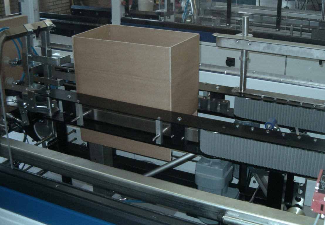 Box Erector Inther Group