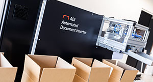 Automated Document Inserter (ADI) Inther Group
