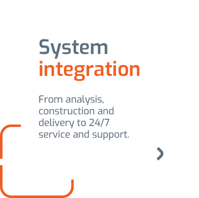 icon System integration - Inther Group