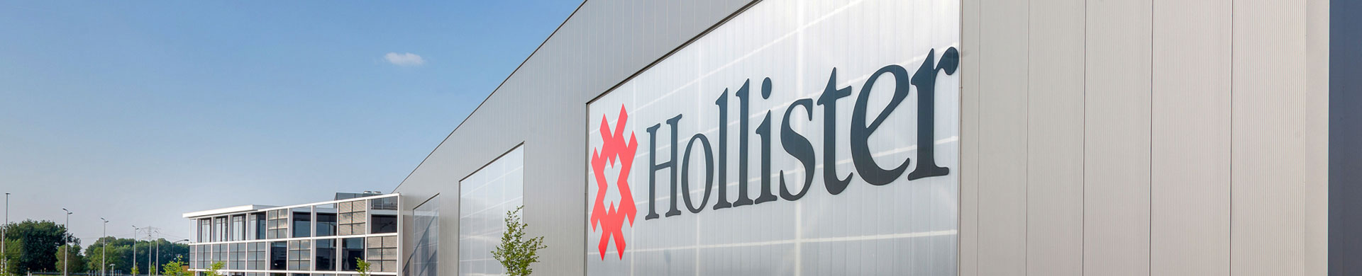 Hollister Inther Group
